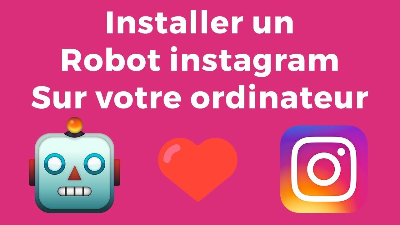 Fix all errors of Instagram Bot ! by Daze