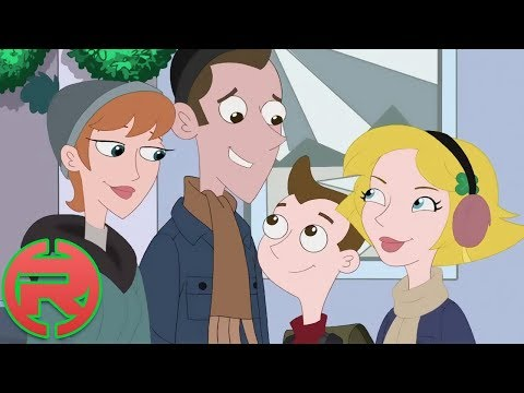 Milo Murphy's Law A Christmas Peril - Every Holiday Special Reviewed