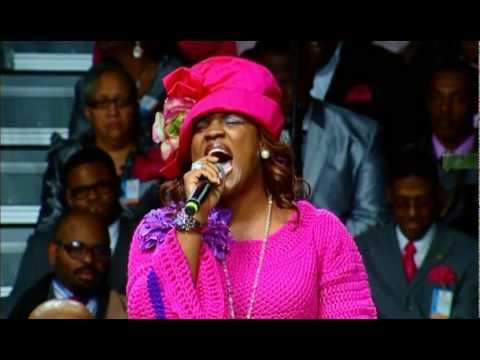 """COGIC Style """"Oh How I Love Jesus/Yes Lord"""""""