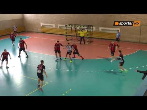 Железничар с престижна победа в турнира за Купата на България по хандбал