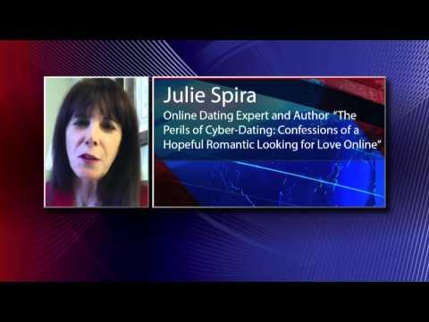 julie spira cyber dating expert