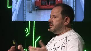 Как технологии меняют рынок еды | Александр Лысковский | TEDxNovosibirsk