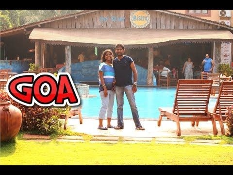 Goa | Go Goa Gone | Usha | Vyas | April 2014