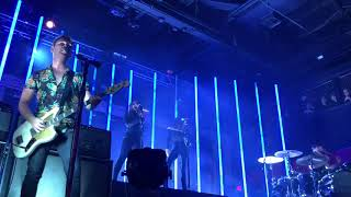Look Like You Know by Royal Blood @ Revolution Live on 6/11/18