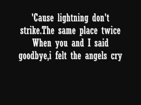 Angel's Cry-Mariah Carey Ft. Neyo Lyrics