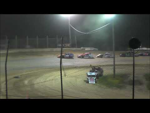 UMP Modified Feature from Moler Raceway Park, July 26th, 2019.