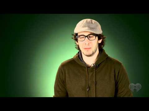 Josh Groban Shares Dog Stories   Adorable Interview