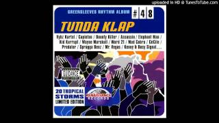 Dj Shakka - Tunda Clap Riddim Mix - 2003/2004