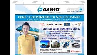 DANKO TRAVEL video