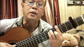 Bài Không Tên Cuối Cùng (Vũ Thành An) - Guitar Cover
