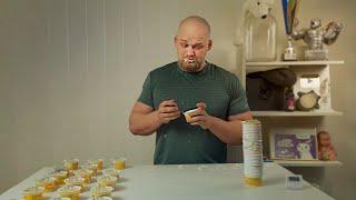 Kuinka syödä lähes 10 000 kcal alle 20 minuutissa | ft. +4kg Pashaa (ei se ig-malli)