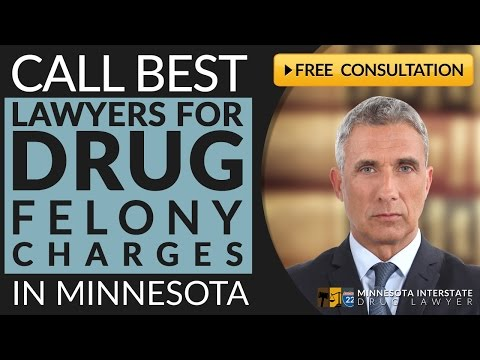 Felony Drug Charges Lawyer Eagan, MN 218-260-4095 Felony Drug Possession Attorney Eagan, MN
