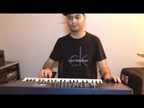 Armenian Solo Keyboard 5