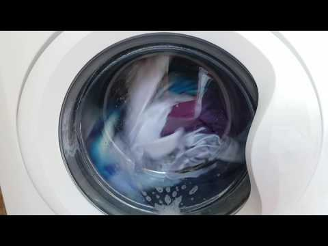 Beko cotton 90 + extra rinse requested 2/5