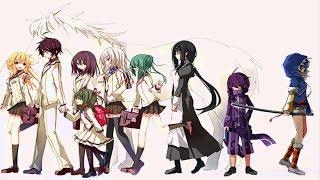 Autumn 2015 Anime  OP サビメドレー 【2015秋アニメ】 720p 30fps H264 192kbit AAC