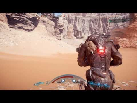 Mass Effect Andromeda The Flophouse Use the Security Console to Disable the Alarm |