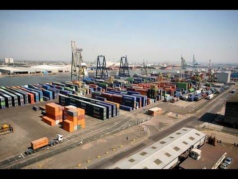 35 Sick Migrants Found In Container 1 Dead!