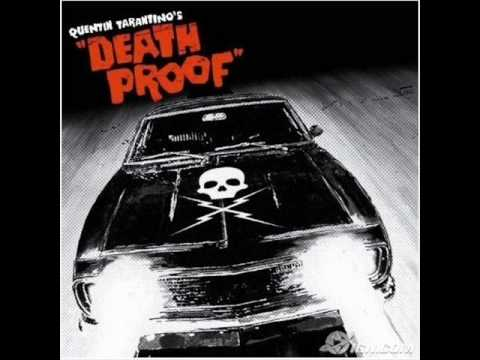 Death Proof bar  Eli Roth & Michael Bacall