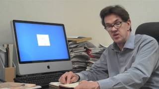 The Days of Terah: Robert McCrum of The Observer reads from Genesis for the YouTube Bible