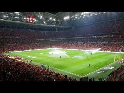 Gerçekleri Tarih Yazar - Haydi Bastır Galatasaray - Şampiyonsun Galatasaray