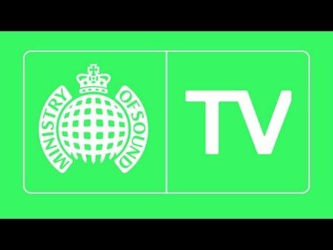 DJ Kideva - House Of The Rising Sun (Ministry of Sound TV)