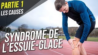 Le syndrome de l'Essuie-Glace - Part 1 - Course & Triathlon