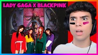 Baixar Lady Gaga, BLACKPINK - Sour Candy (Audio) REACTION