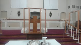 Sunday Worship 01/03/2021