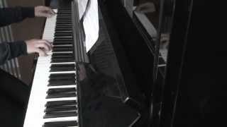羽生結弦2011-2012FS使用曲「ロミオとジュリエット」ピアノ耳コピ 羽生結弦 検索動画 20