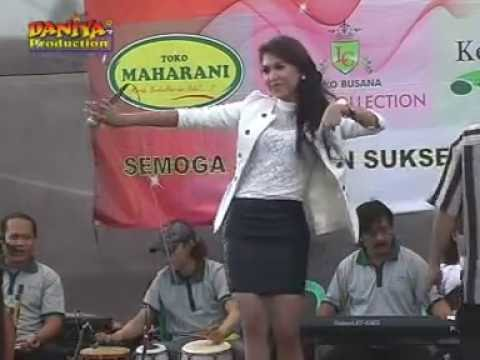 SULIANA WO AINI LIVE MUSIC  By Daniya Shooting Production Siliragung