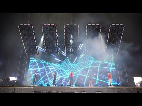 PTXPERIENCE - Pentatonix: The World Tour 2019 (Episode 10)