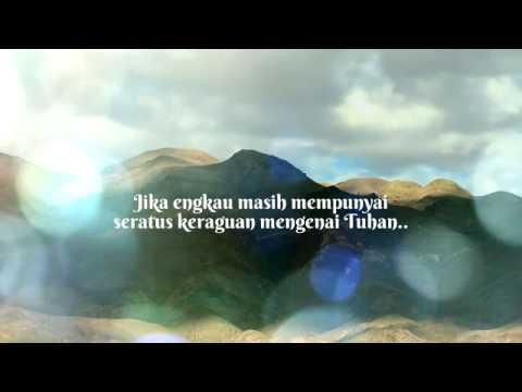 Kembali Pada Tuhan - Puisi Jalaluddin Rumi