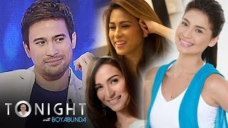 TWBA: Who is Sam Milby's great love and first love?