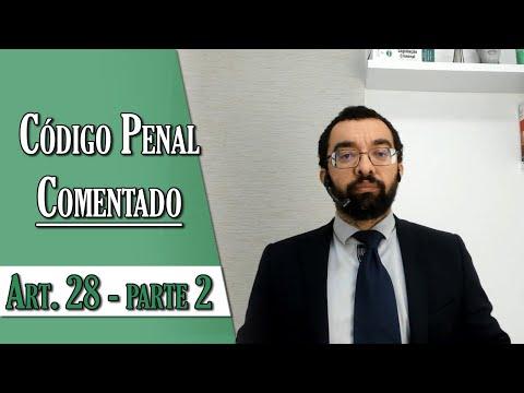 código-penal-comentado---art.-28---parte-2