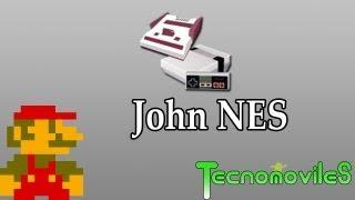 John NES - Emulador de Nintendo para Android