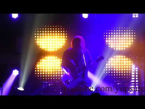 Seether - Let You Down - Live HD (Sherman Theater)
