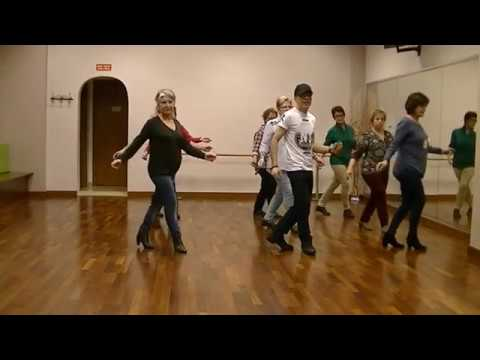 Mambocon ( Dance )