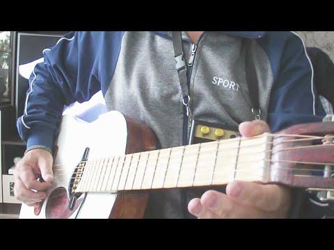 Как усилить звук акустической гитары