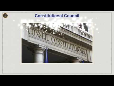 What Makes the French Constitution Distinct?
