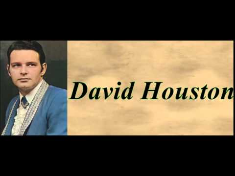 When They Ring Those Golden Bells - David Houston