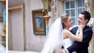 Безумно красивая свадьба!!!