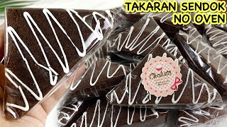 IDE JUALAN BEST SELLER 2021 DENGAN MODAL MINIM - CAKE COKELAT SEGITIGA