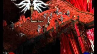 Diablo 2 Last Boss