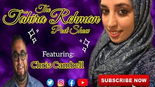 The Joy Of Failure With Chris Cambell! #poems #poet #InspiringStory