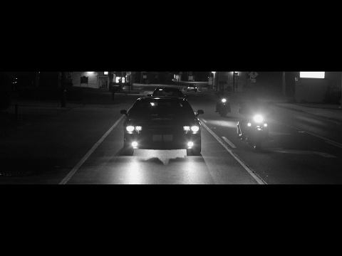 AMERICAN SIN - So Far Down (Official Music Video)