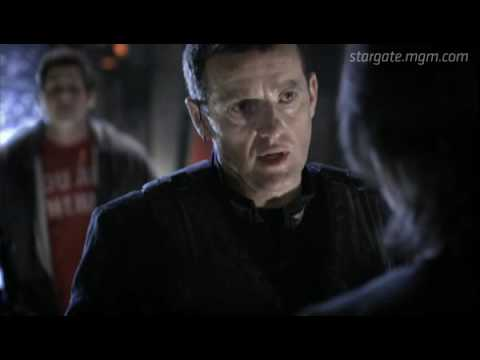 Louis Ferreira  Complex Conflicts With Rush.flv