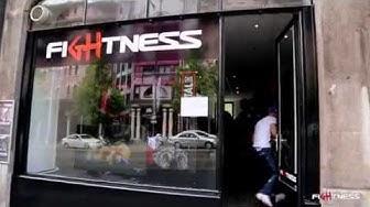 Fightness - 47 rue de la servette Genève (Articles de sport de combat et nutrition)
