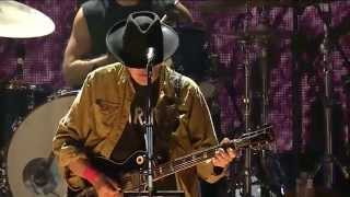 Neil Young + Promise of the Real - Big Box (Live at Farm Aid 30)