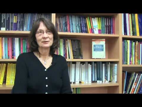 Writing for Therapy or Personal Development - A Conversation with Dr Gillie Bolton