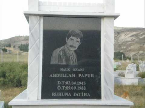 Hasan Huseyin Gokbulut Abdullah Papura Agit